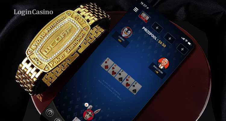 APAT Confirmed WCOAP Would Take Place at Partypoker Platform