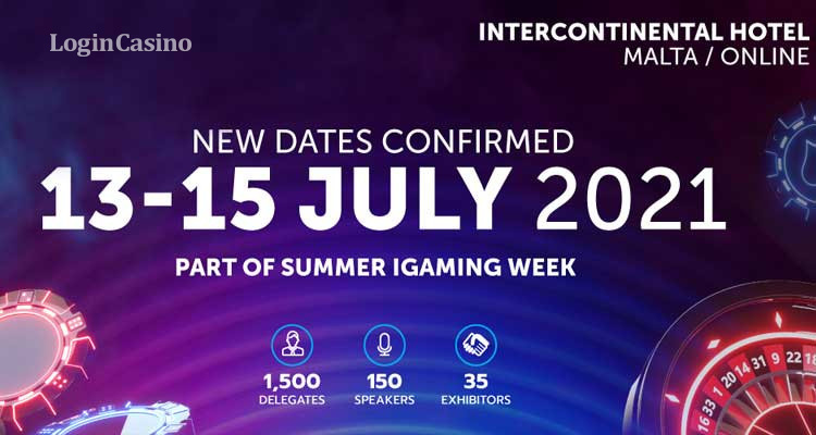 CasinoBeats Summit & Malta's iGaming Week Set for July