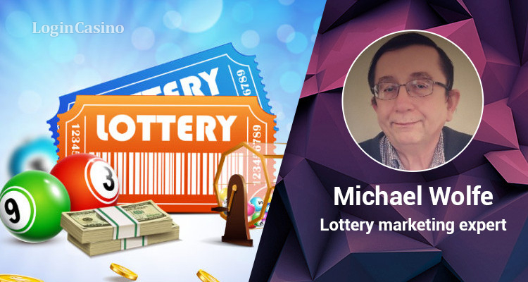 "Michael Wolfe: ""Most Lotteries Aren't Terribly Analytical"""