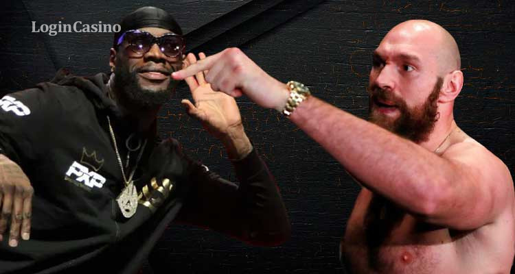 Wilder or Joshua: Which Deal Is Closer for Fury to Be Next?