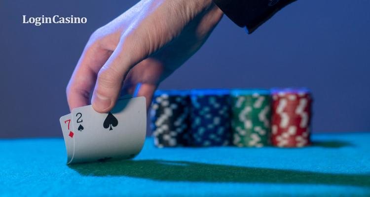 The Use of Chips in Gambling. Poker