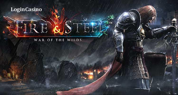 Fire&Steel by Betsoft – video slot's details