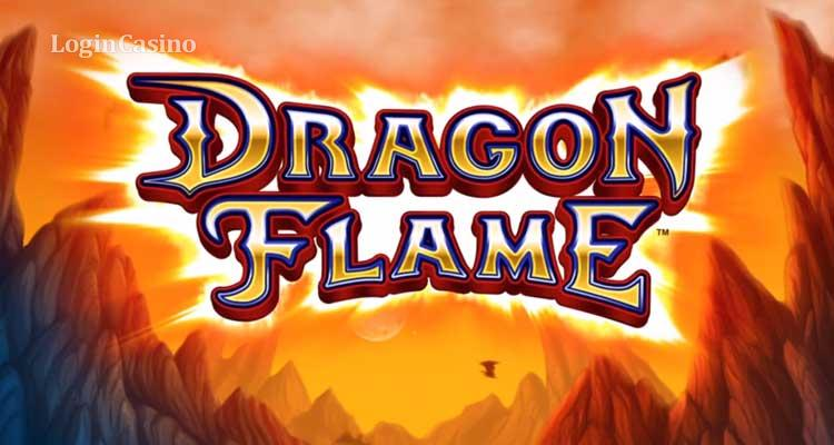 Dragon Flame 30L500C from Everi