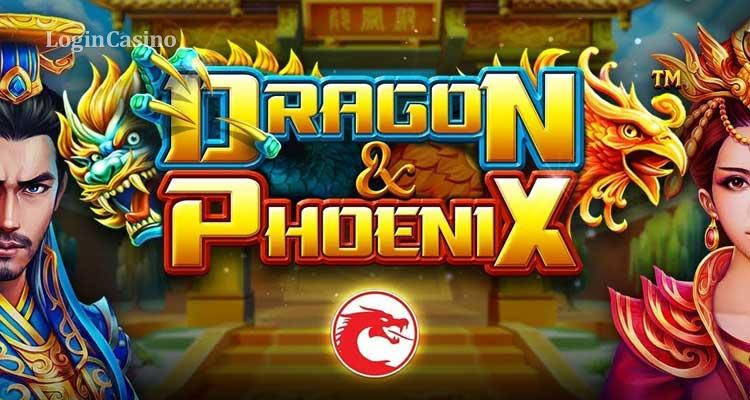 Betsoft presented its new game – Dragon & Phoenix