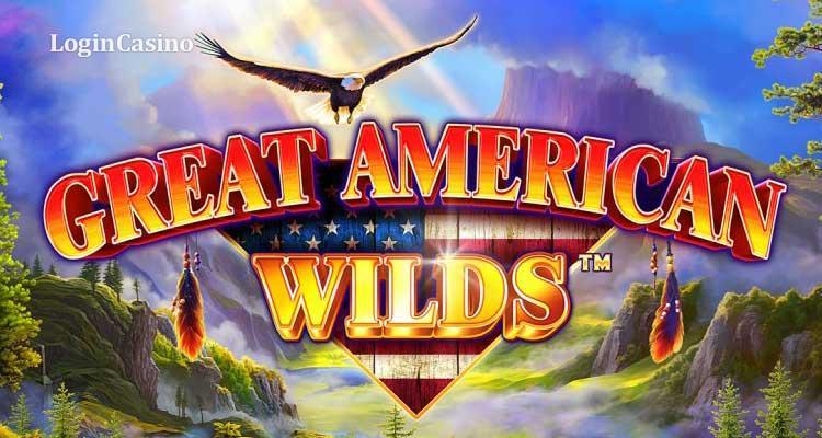 Great American Wilds by Novomatic: special features