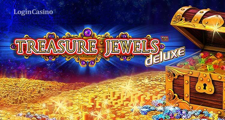 3 Treasures Slot Machine Review Jewels Room Hidden Gold Logincasino